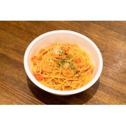 【平日ランチ限定】海老のトマトクリームソース