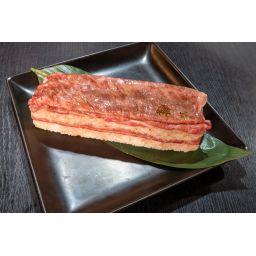 特撰肉寿司