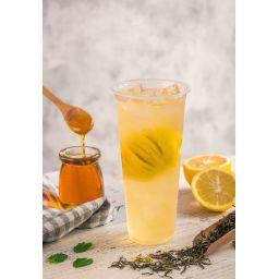 丸ごとレモン紅茶   L