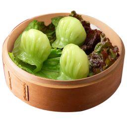 翡翠餃子(3個入り)