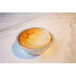シトラス リッチチーズケーキ
