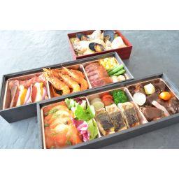 【デリバリー商品】テイクアウトグルメディナー 2名用 / 限定20食 ※要予約前日19時まで