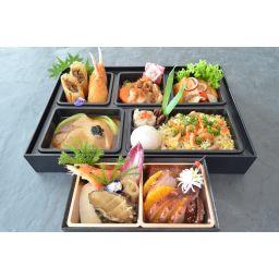 【デリバリー商品】テイクアウトグルメディナー 1名用 / 限定20食※要予約前日19時まで