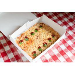 本牧ピザ トマトとバジル
