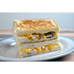 グリルドチーズ&ベーコン サンドウィッチ