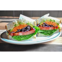 ベジタブル サンドウィッチ