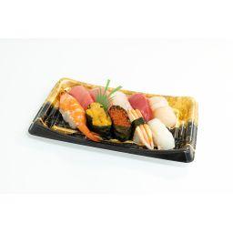 握り寿司(特上)