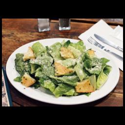 【3日前18:30までの予約商品】シーザーサラダ&ケールシトラスサラダ(3~5人前)