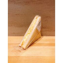 【当日10:45までのご注文/平日ランチのみ】特製玉子サンド