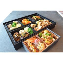 【デリバリー商品】テイクアウトグルメディナー 2名用 / 限定20食※要予約前日19時まで