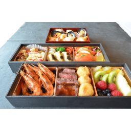 【デリバリー商品】テイクアウトグルメディナー 2名用 / 限定20食 ※要予約前日16時まで