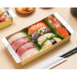 めぐみ寿司盛合せ