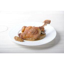 フレンチの定番!鴨もも肉のコンフィ