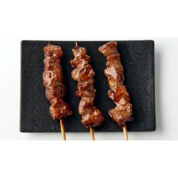 塩カシラハラミ串(1本)
