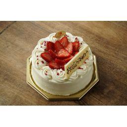 季節のショートケーキ ※3日前15:00までの予約商品