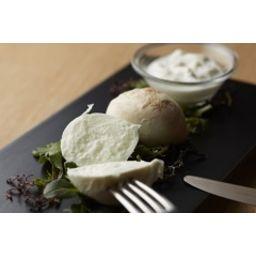 3種モッツァレラチーズとの盛り合わせ80g