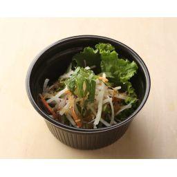 彩り野菜の刻みサラダ