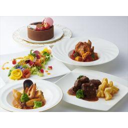 【3日前までの予約商品】Chef's Party Kit for Couple (French)