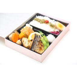 和み弁当(焼魚2種)