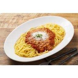 【レンジ専用品】 スパゲッティ ミートクリーム