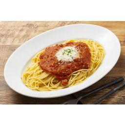 【レンジ専用品】 スパゲッティ ミートソース