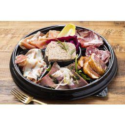 シェフおまかせ!!イタリアンハムとお肉のオードブル盛合わせ