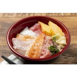 季節の海鮮丼