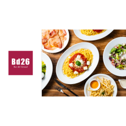 Bd26(バール・デル・ジロー) 横浜店