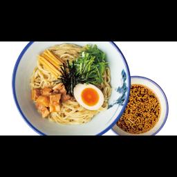 甘露 つけ麺