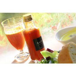 丸の内トマトジュース (180ml 4本入り)