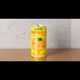 有機温州みかんジュース