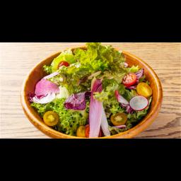 【ディナータイム限定】季節の野菜たっぷりのマーノ風サラダ