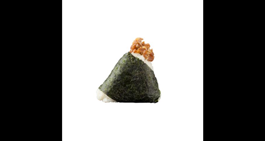 鶏の唐揚げ醤油マヨネーズ