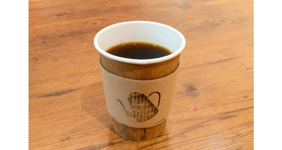 【3日前までのご注文】アンティーク ブレンドコーヒー HOT(ポット)