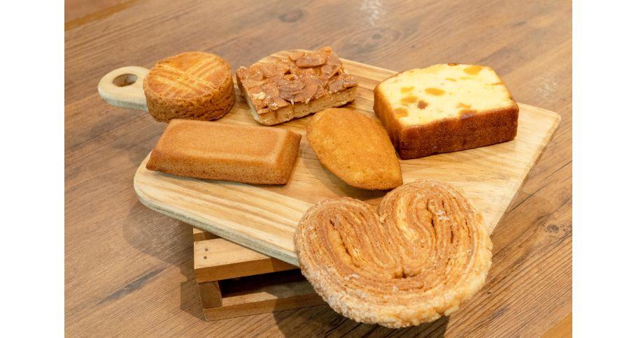 【3日前までのご注文】パウンドケーキ (焼き菓子)
