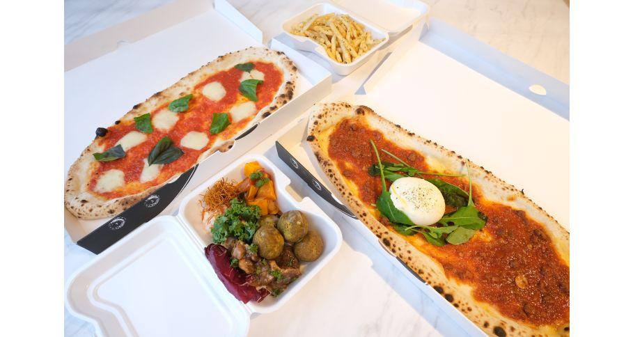 NY board pizza  パーティーセット