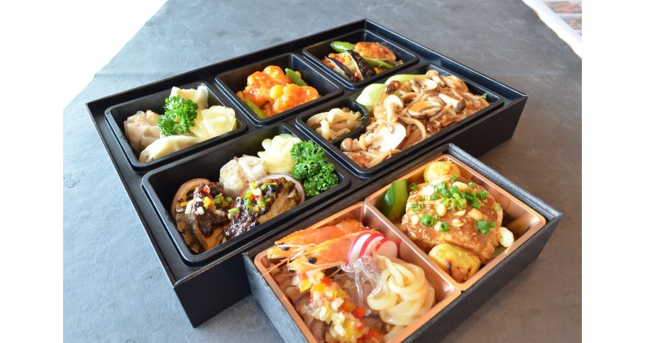 【デリバリー商品】テイクアウトグルメディナー 2名用 / 限定20食※要予約前日16時まで