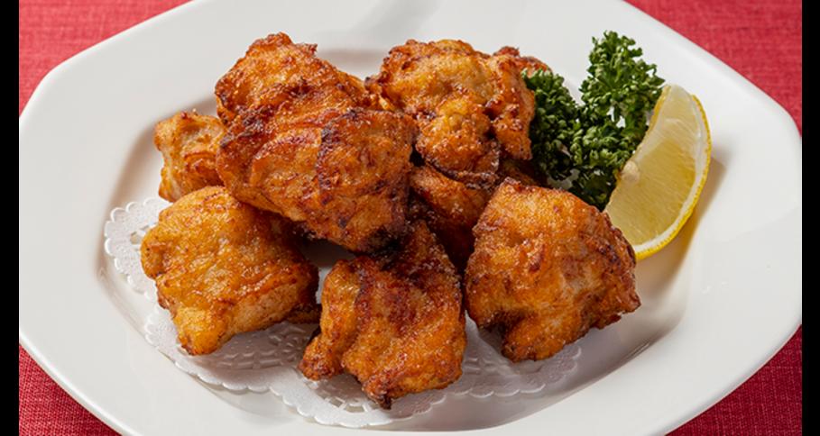 鶏唐揚げ(10個)