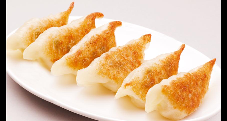 焼き餃子(6個)