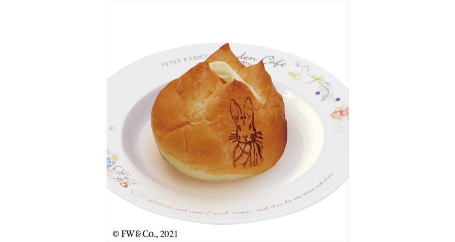 ピーターラビット™のラケルパン