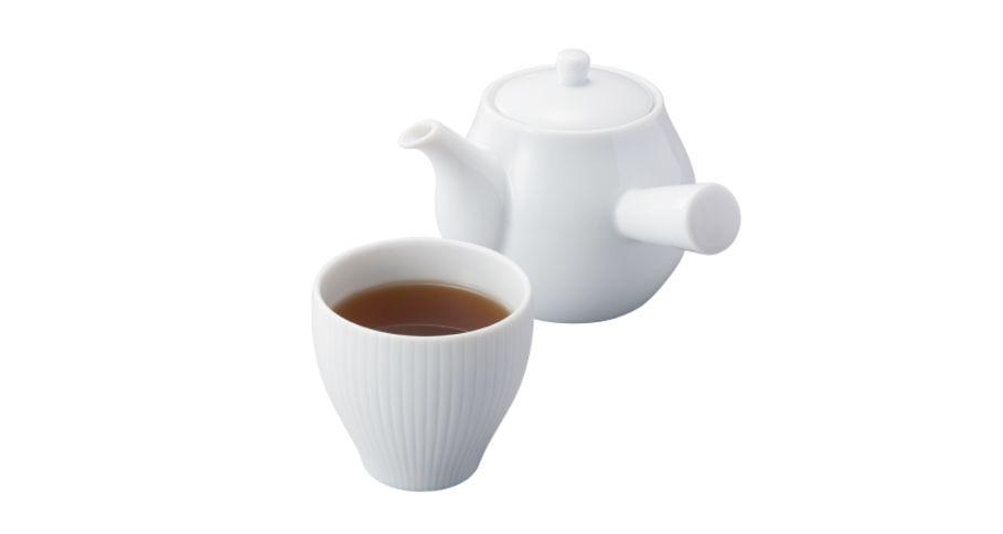 ほうじ茶(HOT)