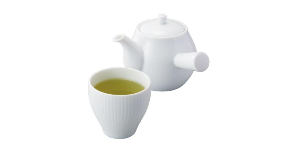 宇治煎茶(HOT)