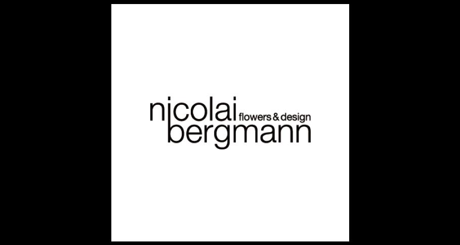 Nicolai Bergmann Flowers & Design