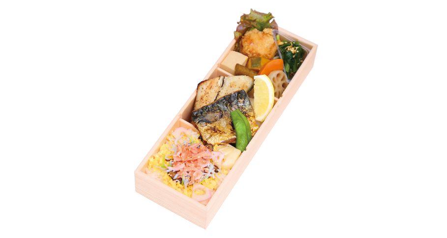 【B9】しらすと桜えびのちらし寿司
