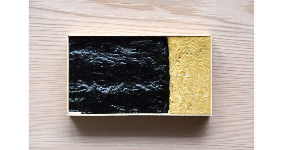 【AL1】海苔弁