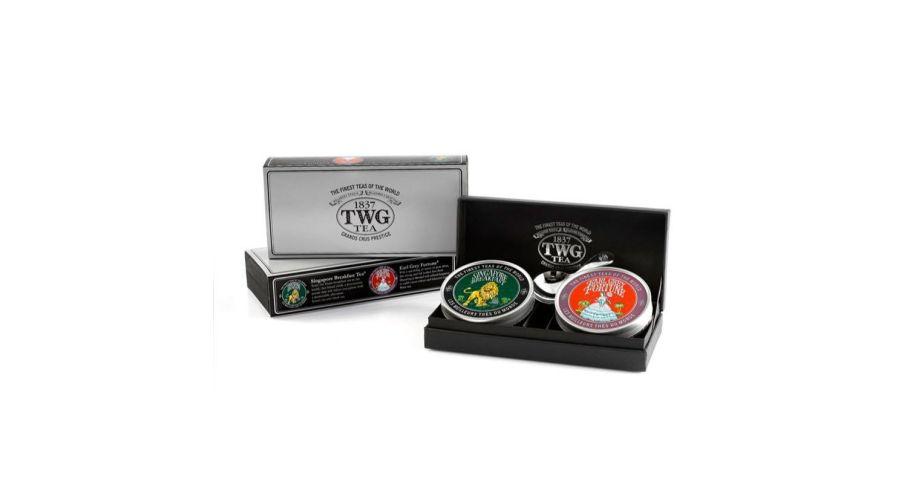Grand Explorer Tea Set 「グランドエクスプローラーティーセット」