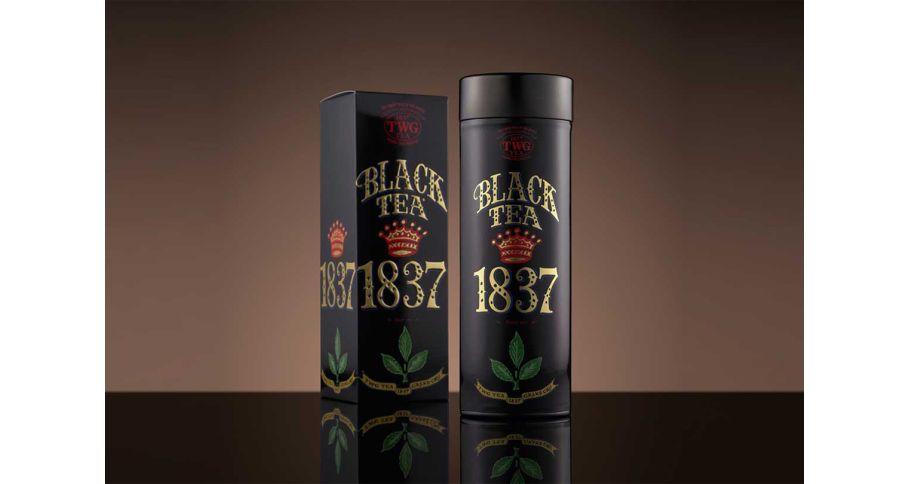 1837 Black Tea 「1837 ブラック ティー」
