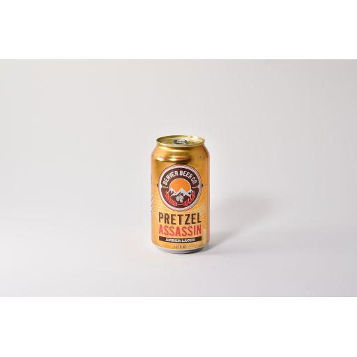 Denver Pretzel Assassin Can(プレッツェル アサシン)-0