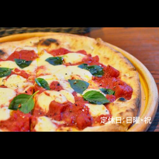 【ディナー限定】マルゲリータ-0