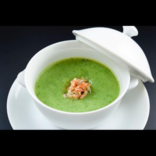 季節のスープ(1人前)-0